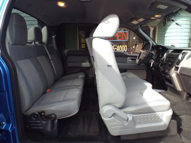 2011 FORD F150 SUPER CAB for sale at Carena Motors
