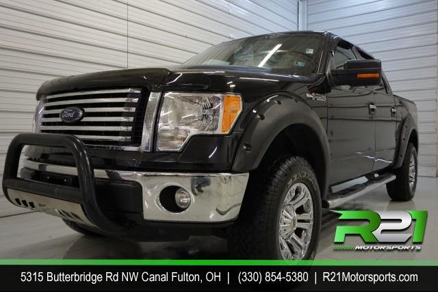 2006 Ford F-250 SD Lariat Crew Cab 4WD for sale at R21 Motorsports