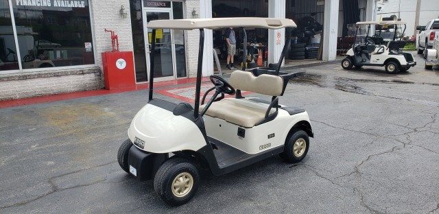 2013 EZ-GO Rxv 48 volts  for sale at Mull's Auto Sales