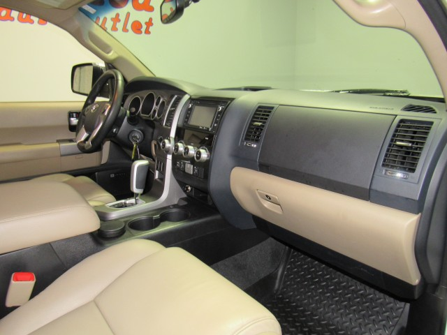 2014 Toyota Sequoia Limited 4WD FFV in Cleveland