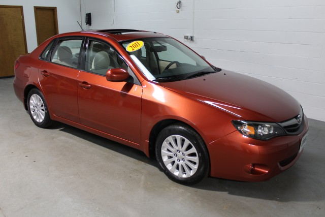 2011 SUBARU IMPREZA 2.5I PREMIUM for sale | Used Cars Twinsburg | Carena Motors