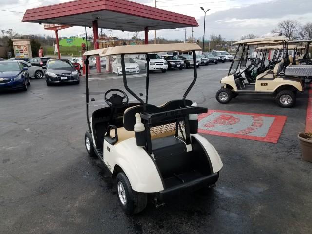 2014 EZ-GO  Txt  for sale at Mull's Auto Sales