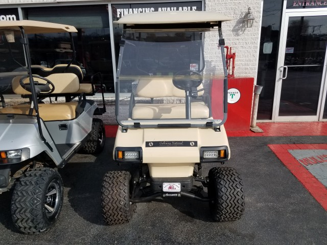 2011 CLUB CAR DS  for sale at Mull's Auto Sales