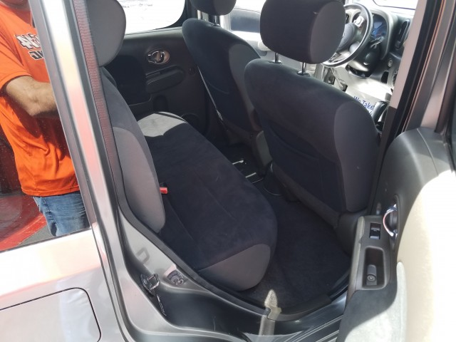 2009 Nissan cube 1.8 S for sale at Mull's Auto Sales