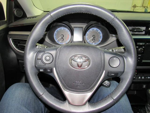 2016 Toyota Corolla S Plus CVT in Cleveland