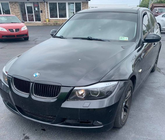 2008 BMW 3-Series 328xi for sale in Fairfield, Ohio