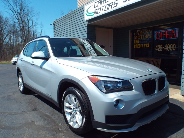 2015 BMW X1 XDRIVE28I for sale | Used Cars Twinsburg | Carena Motors