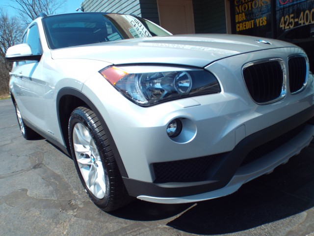 2015 BMW X1 XDRIVE28I for sale at Carena Motors