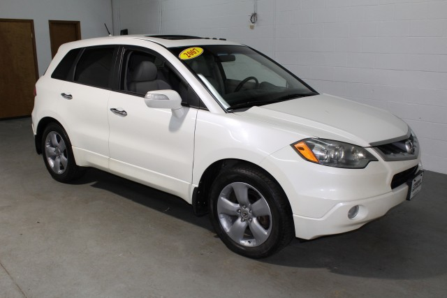 2007 ACURA RDX  for sale | Used Cars Twinsburg | Carena Motors