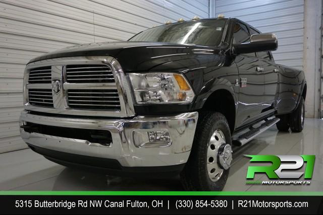 2013 Ford F-350 SD Lariat 4x4 4dr Crew Cab 6.8 ft. SB Pickup for sale at R21 Motorsports