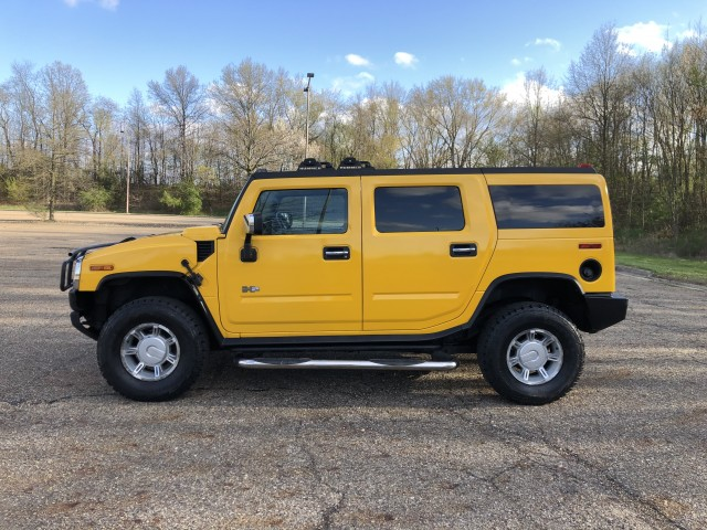 2003 Hummer H2 Base for sale at Summit Auto Sales