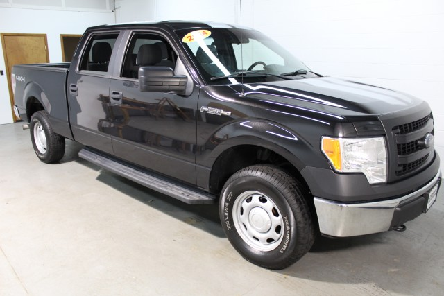 2014 FORD F150 SUPERCREW for sale | Used Cars Twinsburg | Carena Motors