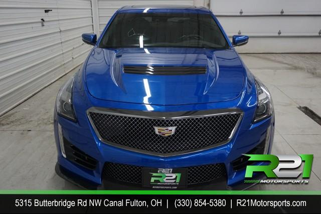 2018 Cadillac CTS-V  for sale at R21 Motorsports