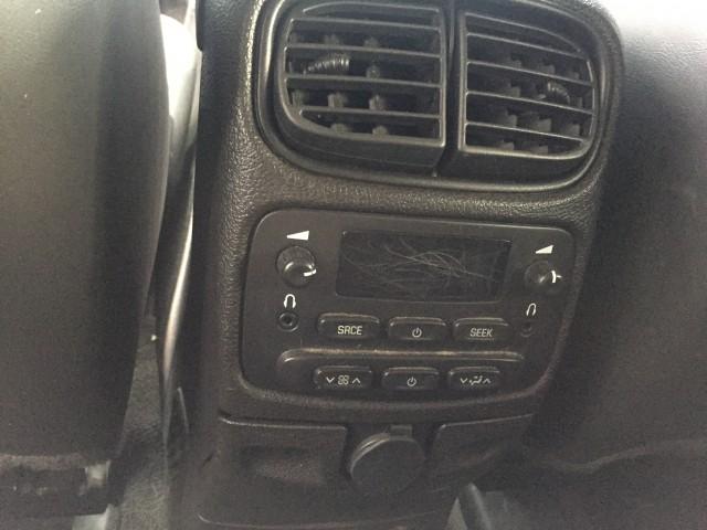 2008 Chevrolet TrailBlazer LT1 4WD for sale at Mull's Auto Sales