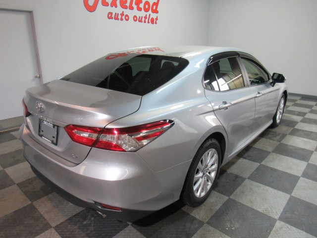 2018 Toyota Camry LE in Cleveland