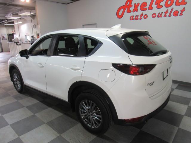 2018 Mazda CX-5 Sport AWD in Cleveland