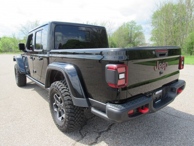 2020 Jeep Gladiator Rubicon in Cleveland