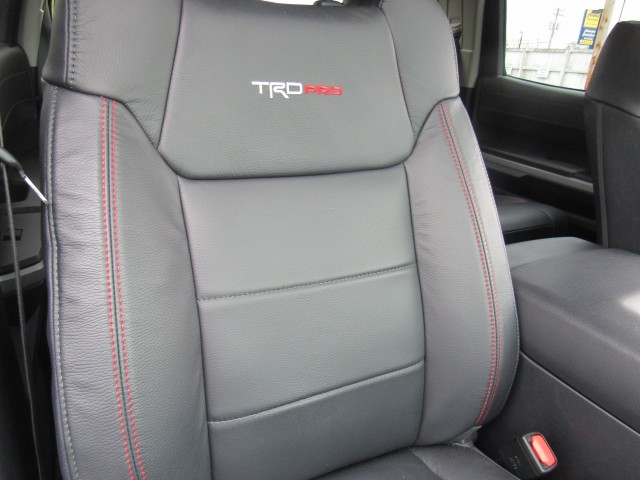 2020 Toyota Tundra TRD PRO 5.7L V8 CrewMax 4WD  in Cleveland