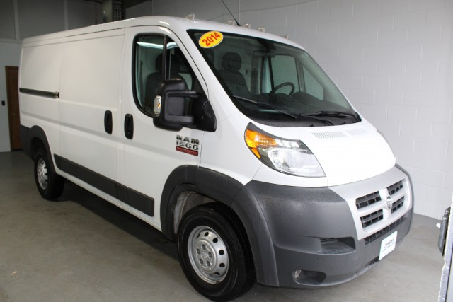 2014 RAM PROMASTER 1500 1500 for sale | Used Cars Twinsburg | Carena Motors