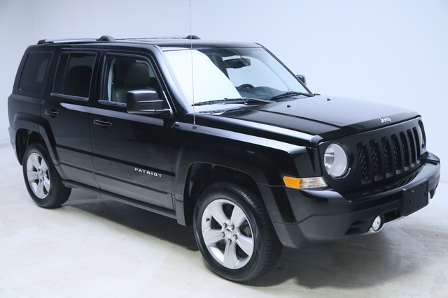 2013 JEEP PATRIOT LIMITED for sale | Used Cars Twinsburg | Carena Motors