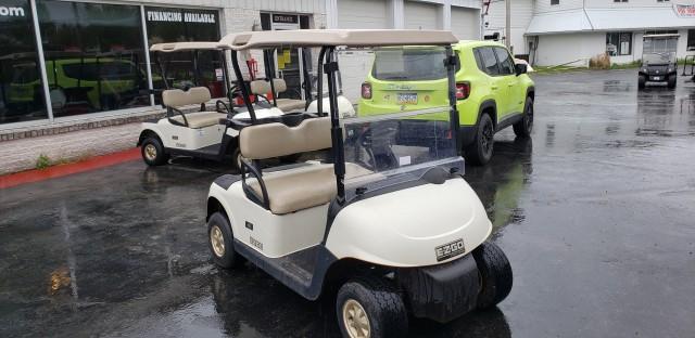 2013 EZ-GO  RXV  for sale at Mull's Auto Sales