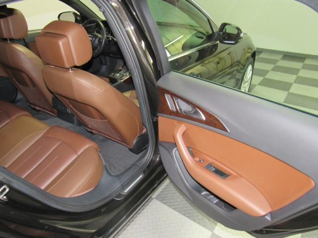 2013 Audi A6 2.0T Premium Plus quattro in Cleveland