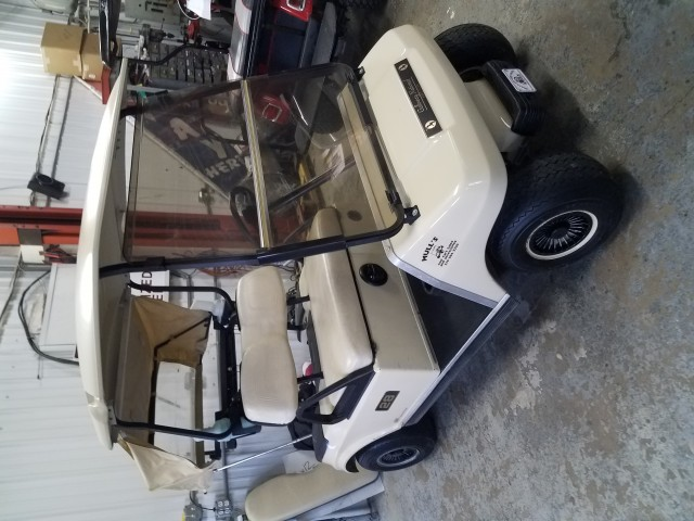 2011 CLUB CAR DS DS for sale at Mull's Auto Sales