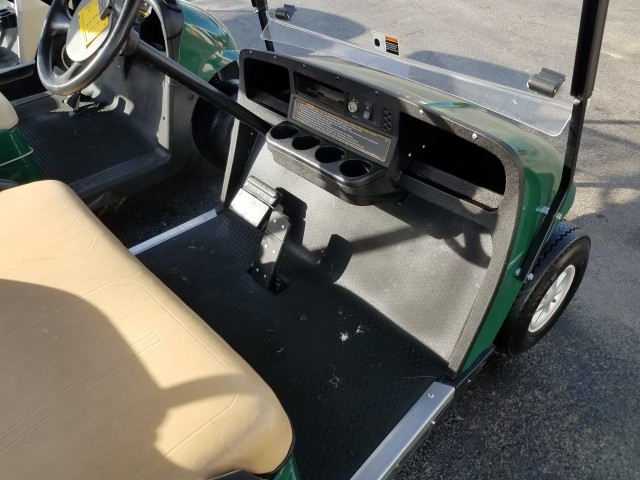 2012 EZGO TXT TXT for sale at Mull's Auto Sales