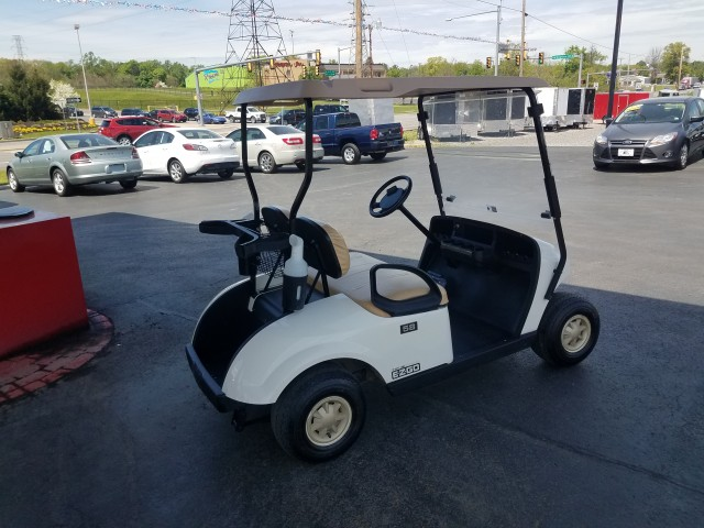 2014 EZ-GO  Txt 48  for sale at Mull's Auto Sales