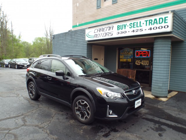 2016 SUBARU CROSSTREK PREMIUM for sale in Twinsburg, Ohio