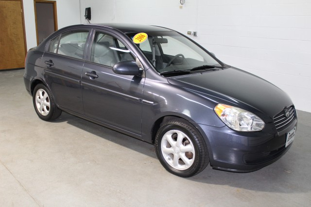 2008 HYUNDAI ACCENT GLS for sale | Used Cars Twinsburg | Carena Motors