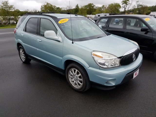 2006 Buick Rendezvous CX AWD for sale at Mull's Auto Sales