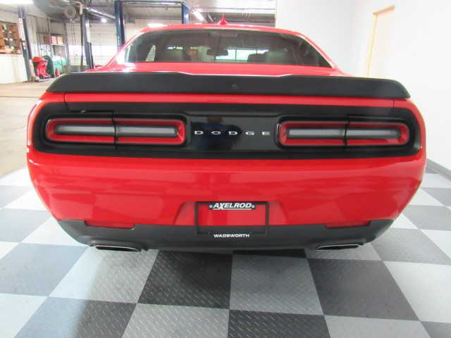 2016 Dodge Challenger R/T SCAT Pack in Cleveland