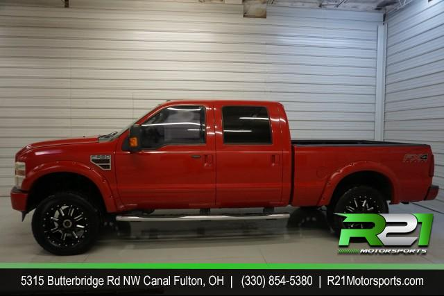 2011 Ford F-150 FX4 SUPER CREW 4WD--INTERNET SALE PRICE ENDS SATURDAY DECEMBER 16TH!!!! for sale at R21 Motorsports