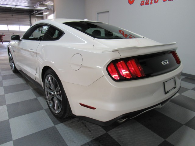 2017 Ford Mustang GT Premium Coupe in Cleveland