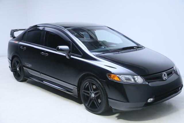 2007 HONDA CIVIC SI for sale | Used Cars Twinsburg | Carena Motors