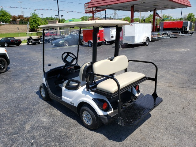 2013 Yamaha G 29 GAS  for sale at Mull's Auto Sales