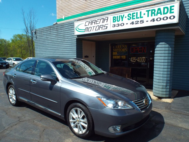 2012 LEXUS ES 350 for sale in Twinsburg, Ohio