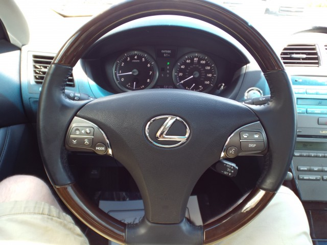 2012 LEXUS ES 350 for sale at Carena Motors