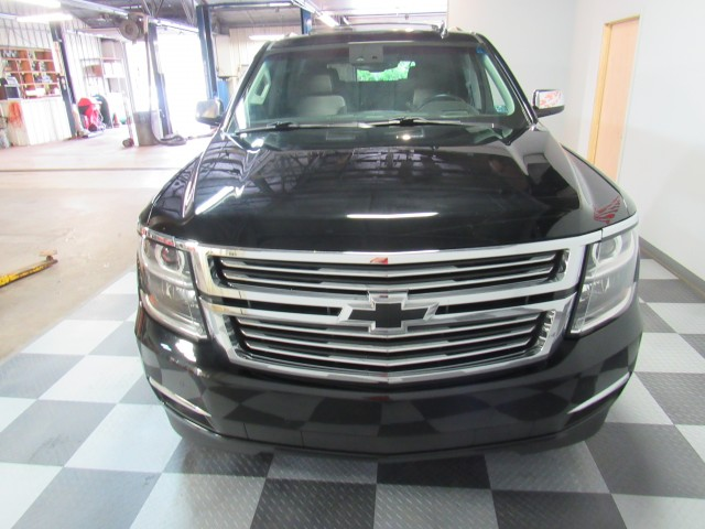 2017 Chevrolet Tahoe Premier 4WD in Cleveland