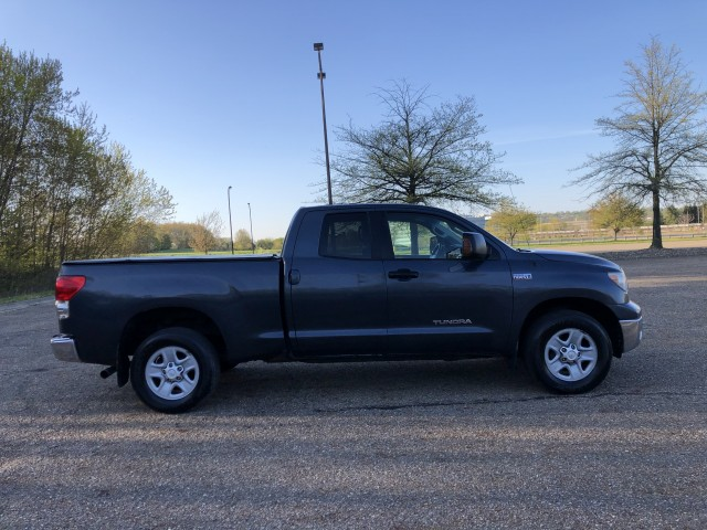2008 Toyota Tundra SR5 Double Cab 5.7L 4WD for sale at Summit Auto Sales