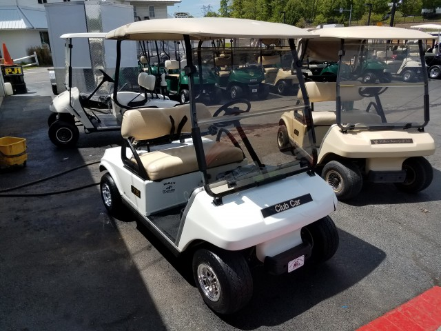 2010 Clubcar Ds GOLF CART for sale at Mull's Auto Sales