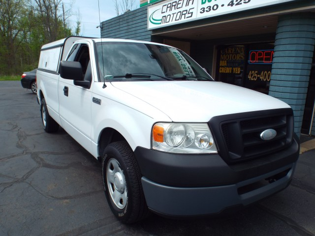 2006 FORD F150 for sale at Carena Motors