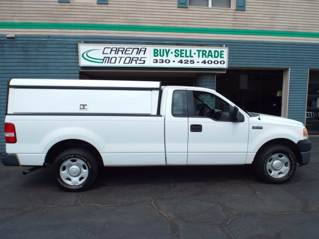 2006 FORD F150 XL for sale at Carena Motors