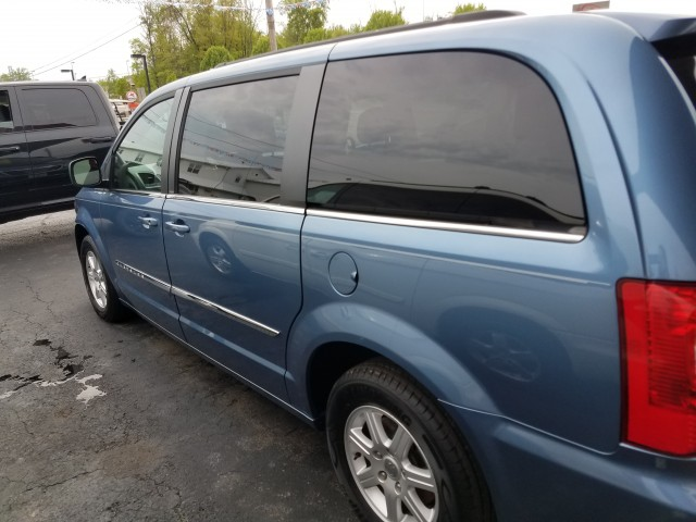 2012 Chrysler Town & Country Touring for sale at Mull's Auto Sales