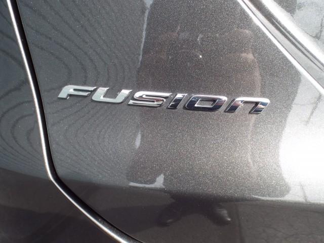 2015 FORD FUSION SE for sale at Carena Motors