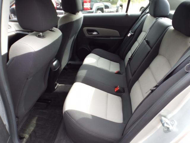 2012 CHEVROLET CRUZE LS for sale at Carena Motors