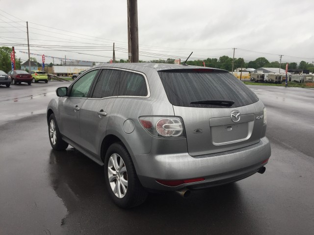 2010 Mazda CX-7 s Grand Touring for sale at Mull's Auto Sales