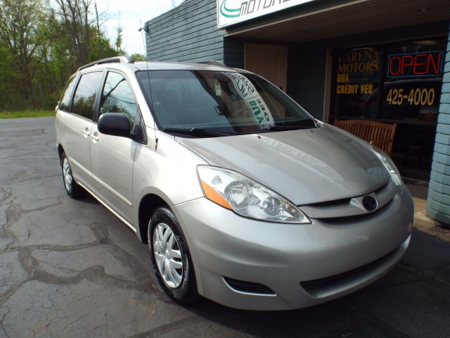 2006 TOYOTA SIENNA LE for sale | Used Cars Twinsburg | Carena Motors