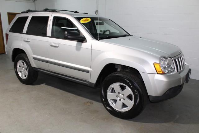 2009 JEEP GRAND CHEROKEE LAREDO for sale | Used Cars Twinsburg | Carena Motors